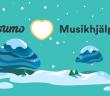 Casumo-musikhjalpen