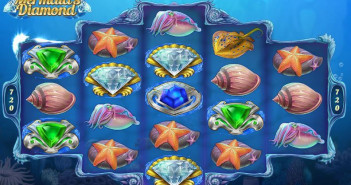 Mobilebet Mermaids Diamonds free spins